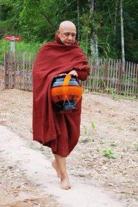 MahaBodhi Myaing Sayadaw